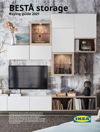 IKEA Storage 2021