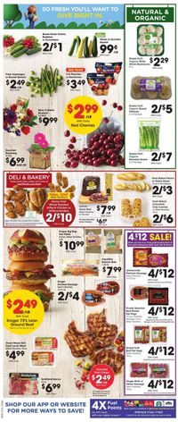 Jay C Food Stores