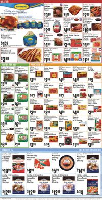 Key Food - Black Friday Ad 2020