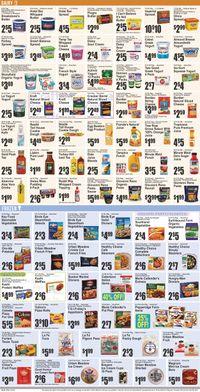Key Food Easter 2021 ad