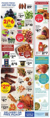 King Soopers - Easter 2021 Ad