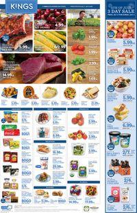 Kings Food Markets