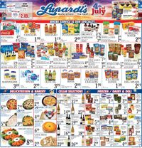 Lunardi's