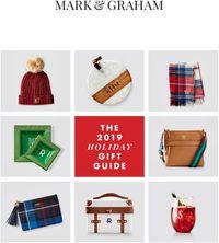 Mark and Graham - Holiday Ad 2019