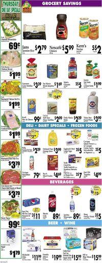 Maxi Foods