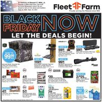 Mills Fleet Farm BLACK FRIDAY 2021