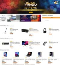 Newegg Black Friday Ad 2020