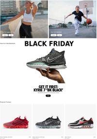 Nike Black Friday 2020