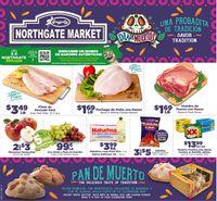 Northgate Market Halloween 2021