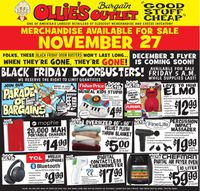 Ollie's Black Friday 2020