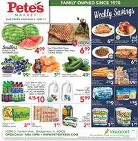 Pete's Fresh Market
