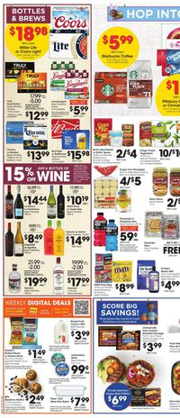 Pick 'n Save Easter 2021 ad