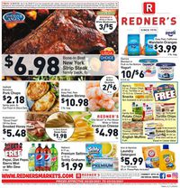 Redner's Warehouse Market