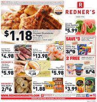 Redner's Warehouse Market