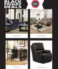 Rent-A-Center - Black Friday Sale Ad 2019