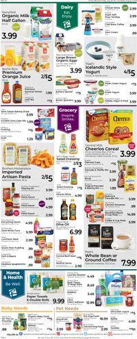 Roche Bros. Supermarkets