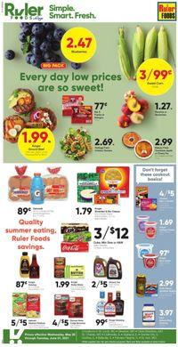 Ruler Foods