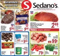 Sedano's