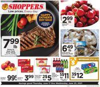 Shoppers Food & Pharmacy