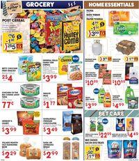 Sunshine Foods