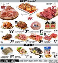 Super King Market Thanksgiving 2020