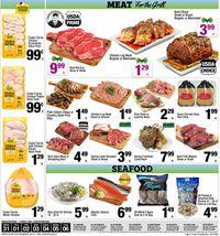 Super King Market Easter 2021 ad