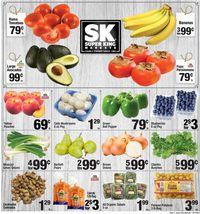 Super King Market