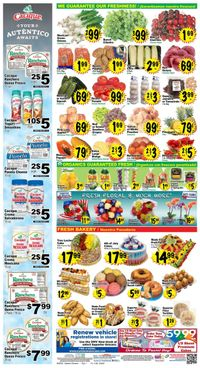 Superior Grocers