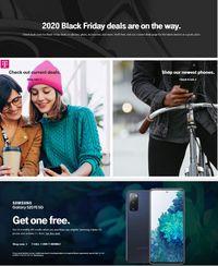 T-Mobile Black Friday 2020