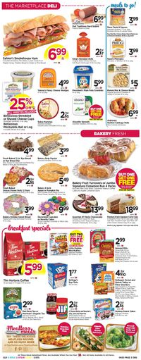 Tops Friendly Markets - Easter 2021