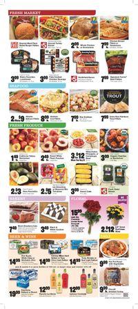 United Supermarkets