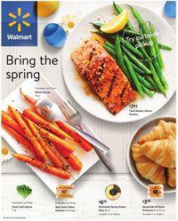 Walmart Easter 2021 ad