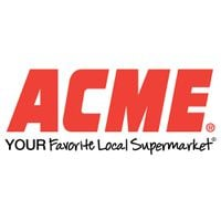 Promotional ads Acme