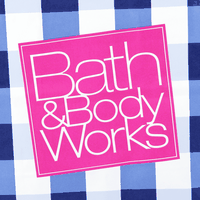 Promotional ads Bath & Body Works