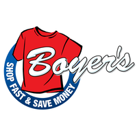 Promotional ads Boyer's Food Markets