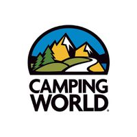 Promotional ads Camping World