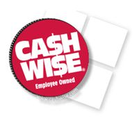 Promotional ads Cash Wise