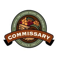 Promotional ads Commissary