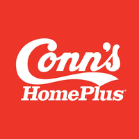 Promotional ads Conn's Home Plus