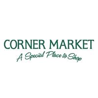 Promotional ads Corner Market