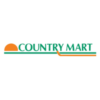 Promotional ads Country Mart