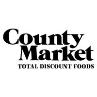 Promotional ads County Market