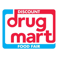 Promotional ads Discount Drug Mart