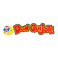 Promotional ads Don Quijote Hawaii