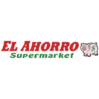 Promotional ads El Ahorro Supermarket