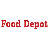 Promotional ads Food Depot