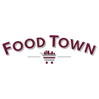 Promotional ads Food Town