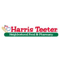 Promotional ads Harris Teeter