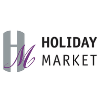 Promotional ads Holiday Market