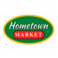 Promotional ads Hometown Market